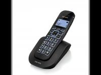 Радиотелефон Texet  TX-D8405А черный