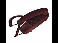 Телефон  Texet ТХ-225 вишневый