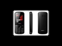 Мобильный телефон  Texet TM-102 цвет черный