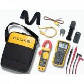 FLUKE 116 323 KIT - комплект цифровой мультиметр + токовые клещи