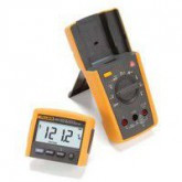 FLUKE 233 - мультиметр цифровой со съемным беспроводным дисплеем
