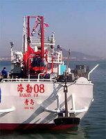 Морская буровая установка » Морская буровая установка HGD-200