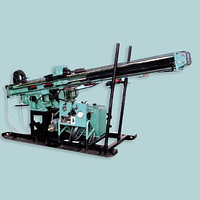Буровая установка со струйной цементацией MG-50AX