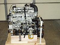 Двигатель Mitsubishi S4S-DT