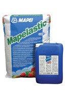 Mapei Mapelastic (Мапеластик) цементная гидроизоляция для бассейна