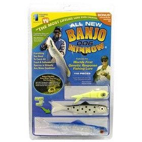Набор для рыбалки Банджо 006 (Banjo 006)