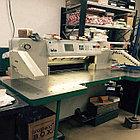 Бумагорезательная машина Perfecta 76 UC, б/у 1998, фото 2