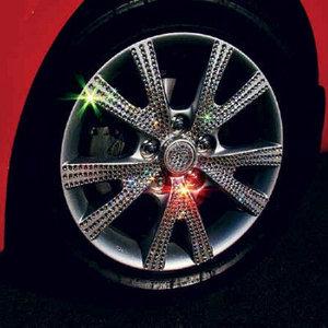 услуги тюнинга колесных дисков