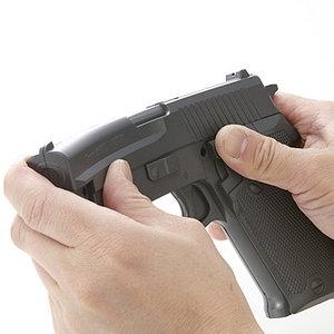 тренировочное оружие
