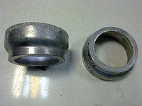Втулка алюминиевая КС-3577.28.096 поворотного редуктора. Механизм поворота автокрана.