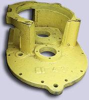 Корпус механизма поворота КС-3577.28.081 Верхняя часть. Редуктор поворота. Механизм поворота автокрана. Экскаватор, фото 1
