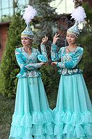 Пошив и изготовление национальных казахских костюмов.