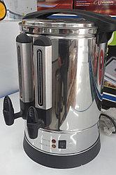 Электрический кипятильник c двумя емкостями Mebashi ME-WE300