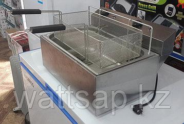 Фритюрница профессиональная 10л Ozdemik-10L