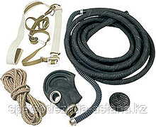 Противогаз шланговый «ПШ-1» (х/б амуниция шлем маска ШМП)