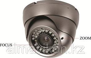 Купольная видеокамера (ZNT 4776S 700TVL)