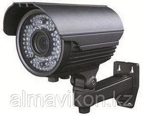 Видеокамера всепогодная 650TVL (ZNT XN2739S)