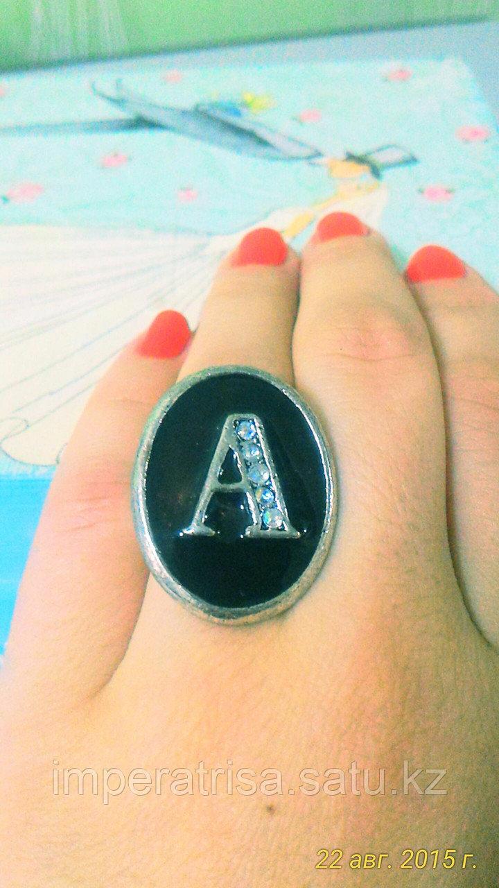"""Кольцо """"А"""""""