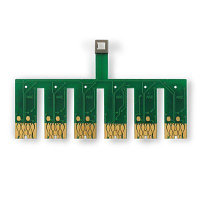 Блок авточипов COMBO-T50 для Epson R270, R290, R295, R390, RX590, RX610, RX615, RX690, SP1410, T50, T59