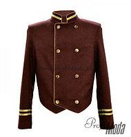 Пиджак укороченный «Бой» (ПЖ010)
