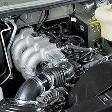 Ремонт автомобильных топливных систем