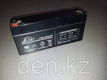 Аккамуляторная батарея (АКБ) 6V1.3AH