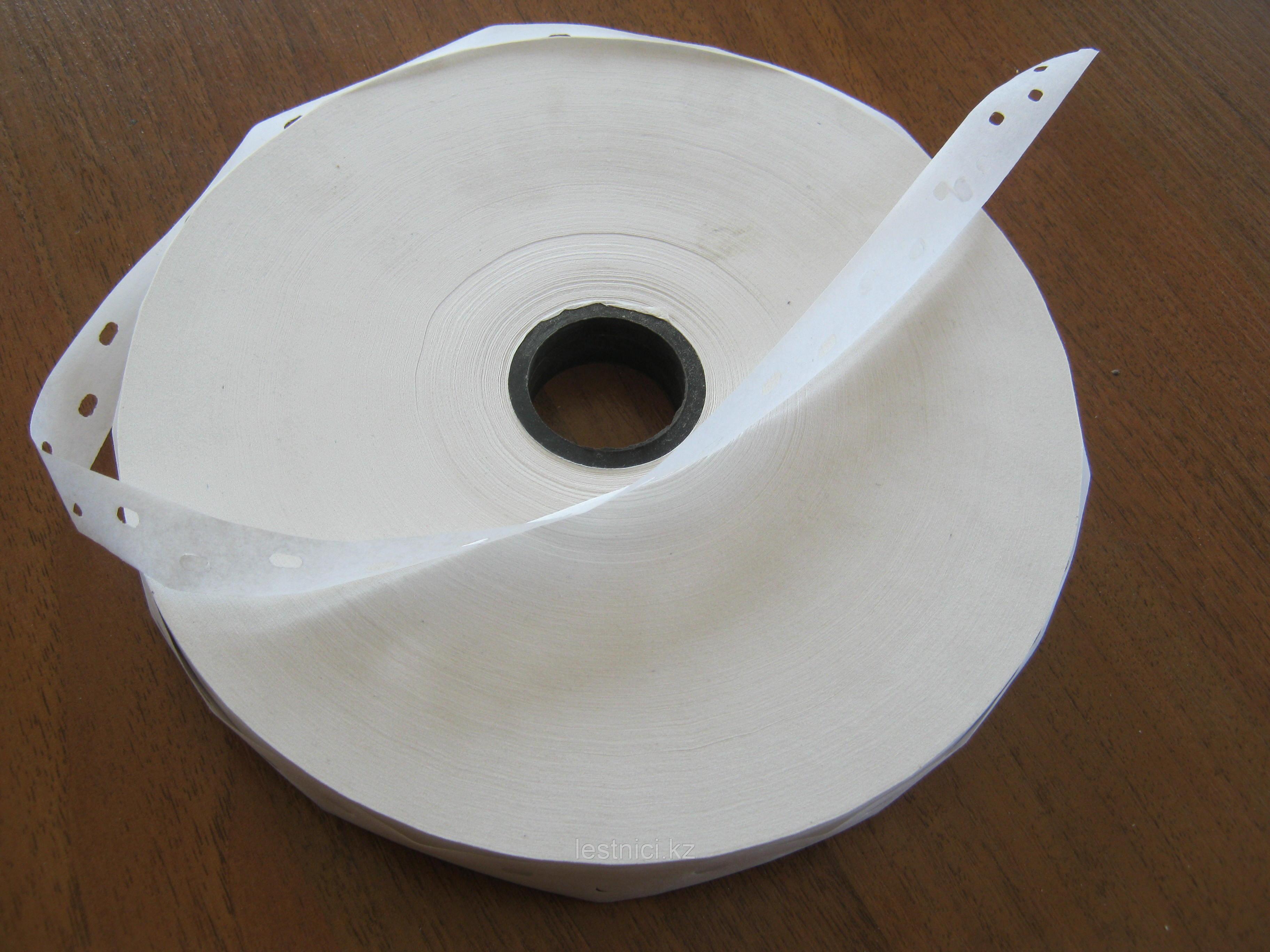 Гуммированная лента (гумирка) 500м