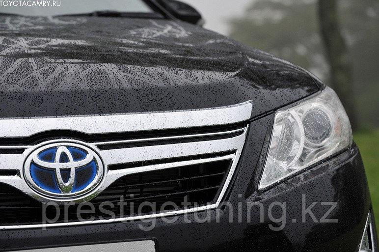 Решетка Toyota Camry V50 Hybrid