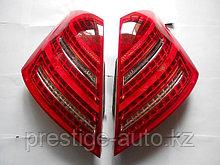 Фонари задние DEPO рестайлинг S-Class W221 LED