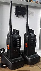 Радиостанция Kenwood TK-666 (пара)
