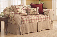 Химчистка чехлов (диван, кресло)