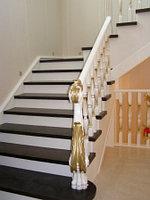 Изготовление элитных лестниц