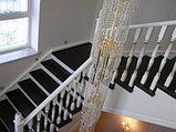 Изготовление элитных лестниц, фото 4