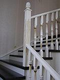 Изготовление элитных лестниц, фото 5