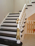 Лестницы из дерева, фото 5