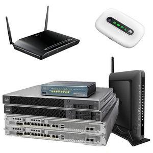 активное сетевое оборудование