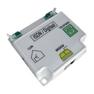 оборудование для сетей ISDN