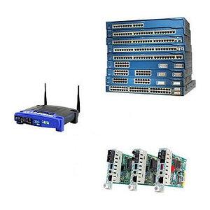 активное сетевое оборудование, общее