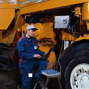 ремонт и техническое обслуживание сельхозтехники