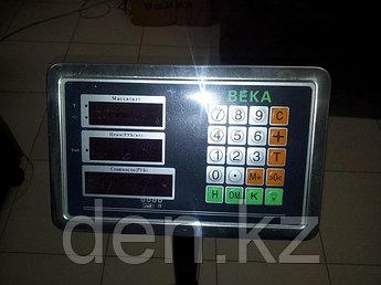 Весы платформенные (Китай) 500*400 до 300 кг