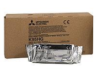 Mitsubishi K95HG Бумага для УЗИ принтера ч/б, глянцевая, высоко-контрастная ,формат A6, Алматы