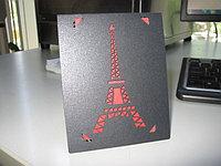 Лазерная резка на бумаге и картоне