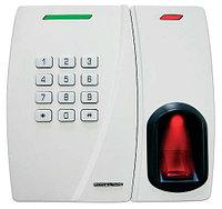 AYC-W6500 Считыватель/контроллер доступа PROX/PIN+отпечатки пальцев, для внутреннего монтажа