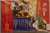 Фотобумага X-Gree premium glossy 10x15 230 г/м