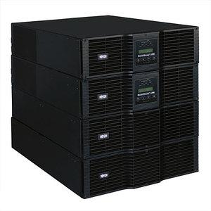SU20KRTHW ИБП SmartOnline с двойным преобразованием мощностью 20 кВА по схеме N +1, 12U
