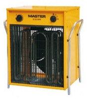 Электрический нагреватель MASTER B 22 EPB