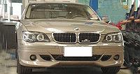 Обвес BMW E66 AC Schnitzer, фото 1