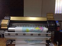 Печать на оракале (самоклейке) 1440 dpi в Алматы!