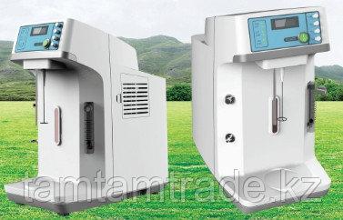Оборудование для приготовления кислородных коктейлей