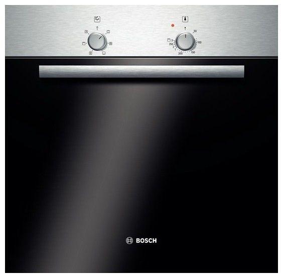 Встраиваемая духовка электрическая Bosch HBN-301E2Q